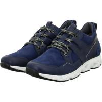 Sneaker Low NOAH Blau