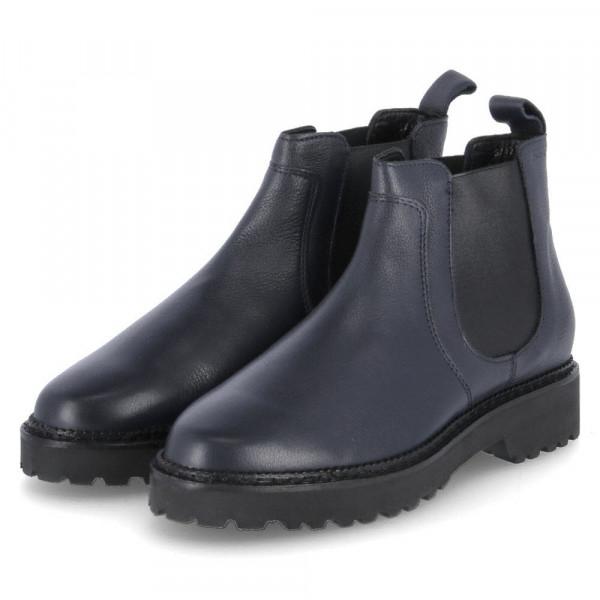 Chelsea Boots VESILCA 713 Blau - Bild 1