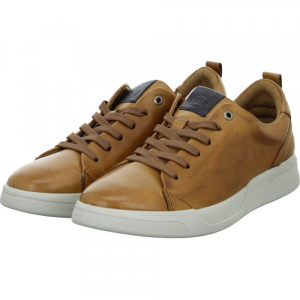 Sneaker Low ETHON Braun - Bild 1