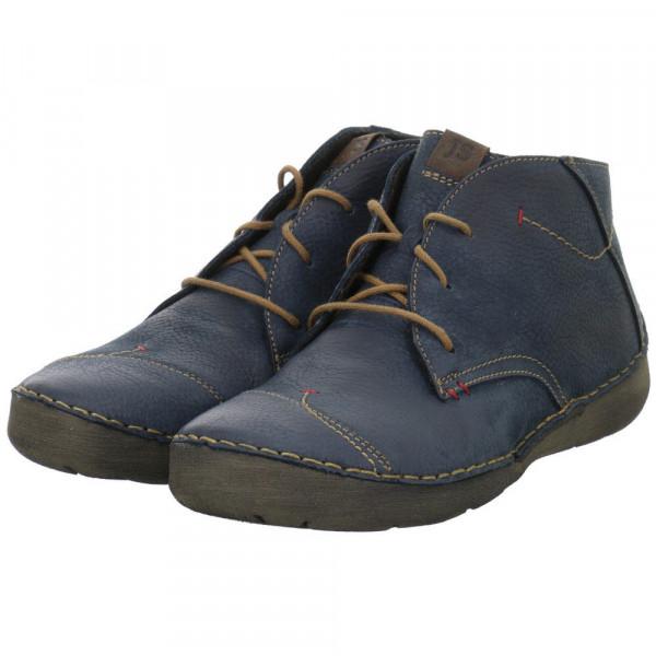 Boots FERGEY 18 Blau - Bild 1