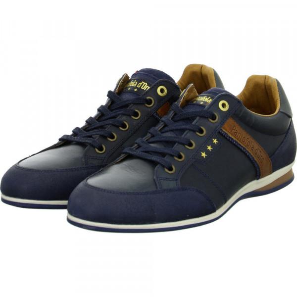 Sneaker Low ROMA UOMO LOW Blau - Bild 1