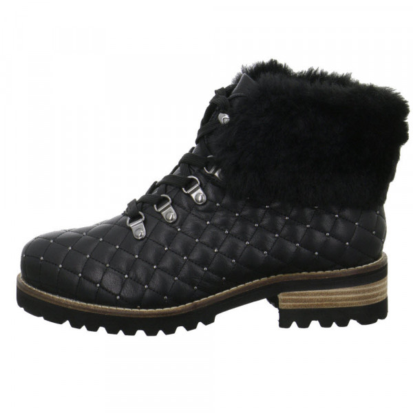 Boots Boston 03 Schwarz - Bild 1