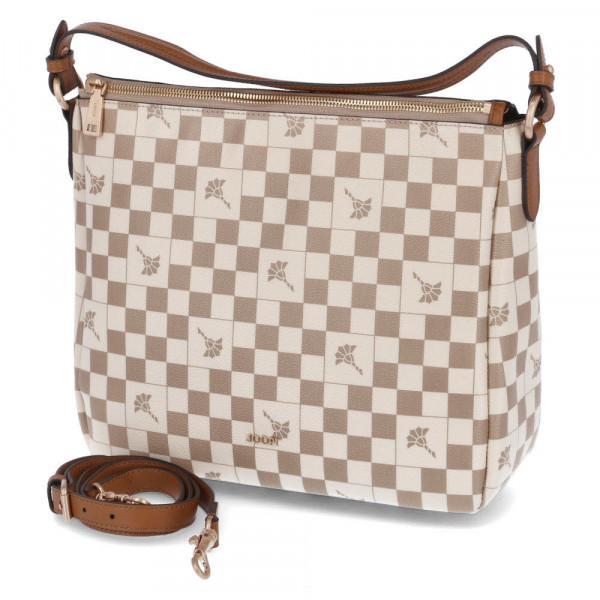 Handtasche ATHINA HOBO MHZ Beige - Bild 1