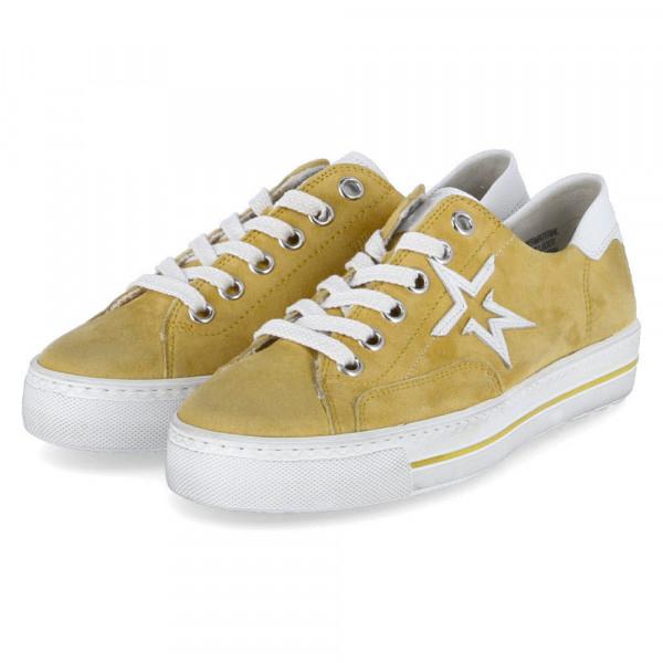 Sneaker Gelb - Bild 1