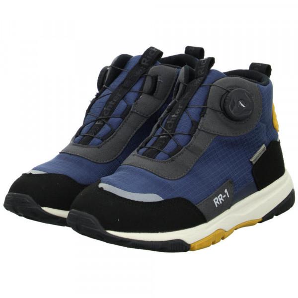 Boots RR-1 Blau - Bild 1
