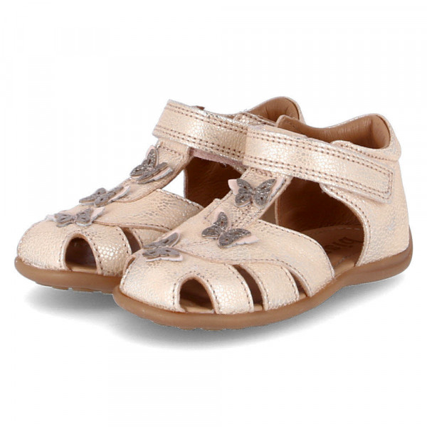 Sandaletten AYA Beige - Bild 1