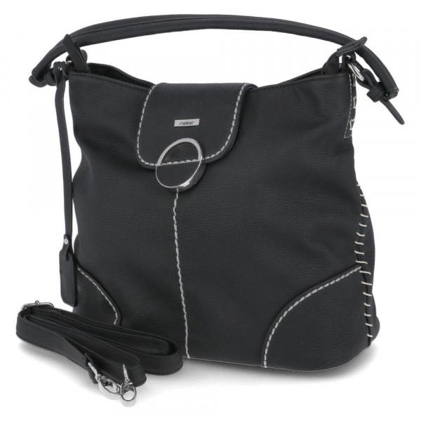 Handtasche Schwarz - Bild 1