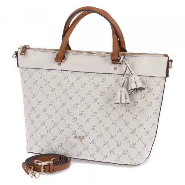 Handtasche THOOSA HANDBAG LHZ Weiß - Bild 1