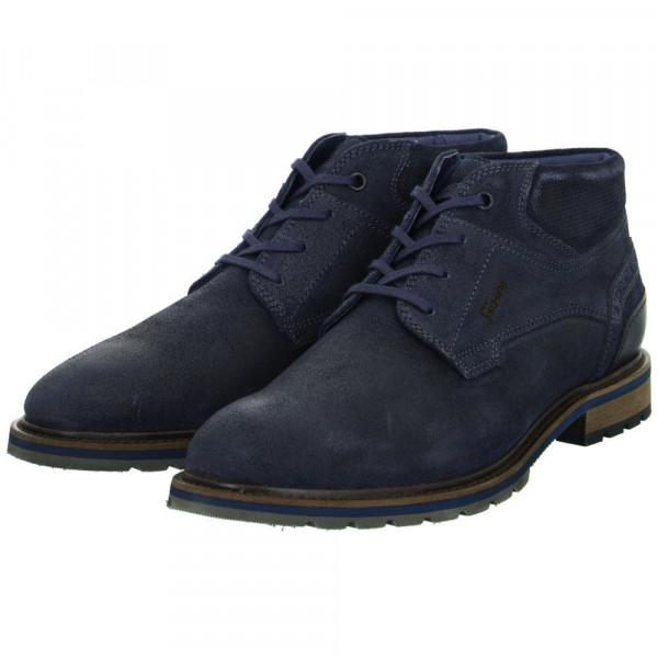 Boots TIMIDOR-701 Blau - Bild 1