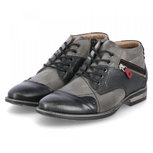 Boots Grau - Bild 1