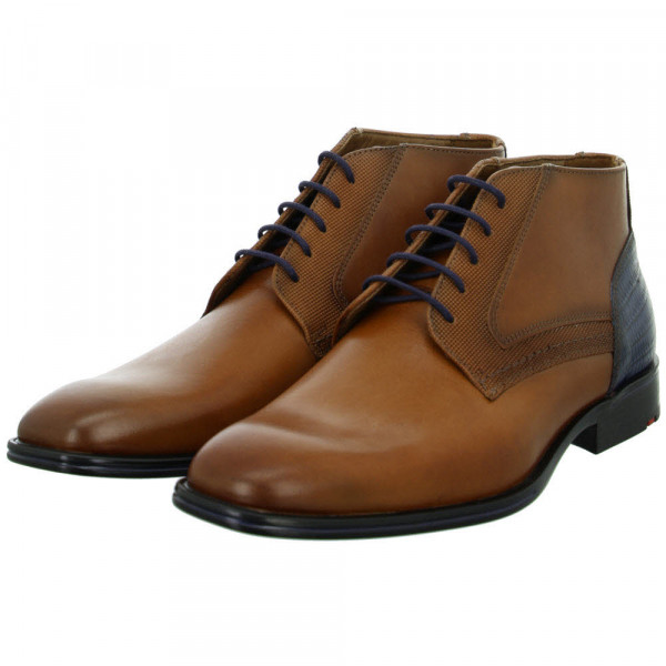 Boots GILMORE Braun - Bild 1