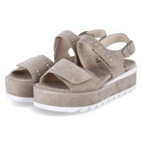Sandaletten FANNY Beige