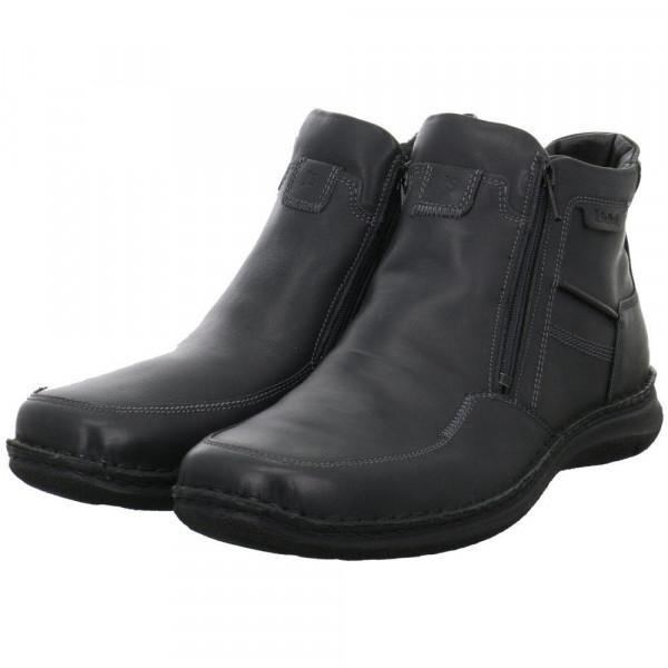 Boots ANVERS Schwarz - Bild 1