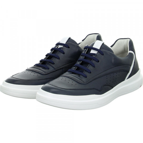 Sneaker Low ARRIGO Blau - Bild 1