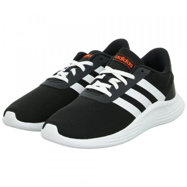 Sneaker Low LITE RACER 2.0 K Schwarz - Bild 1