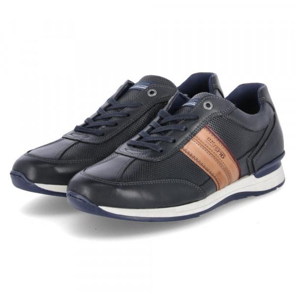 Sneaker Low AVATO Schwarz - Bild 1