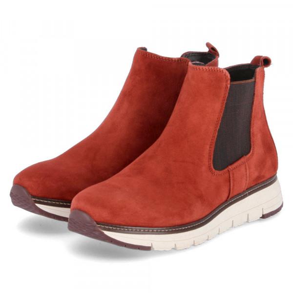 Chelsea Boots Rot - Bild 1