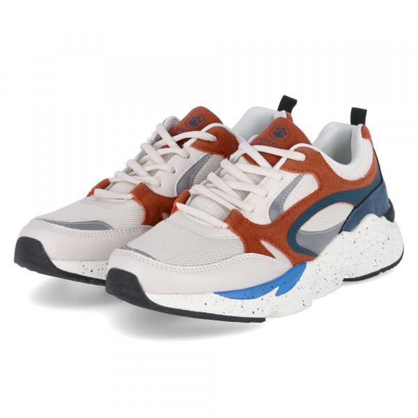 Sneaker Low EZRA Weiß - Bild 1