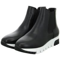 Chelsea Boots Schwarz