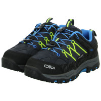 Outdoorschuhe RIGEL LOW TREKKING Grau