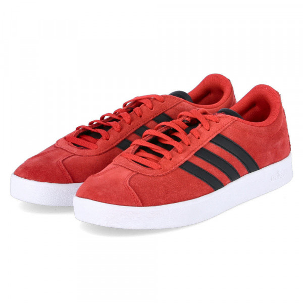 Sneaker Low VL COURT 2.0 Rot - Bild 1