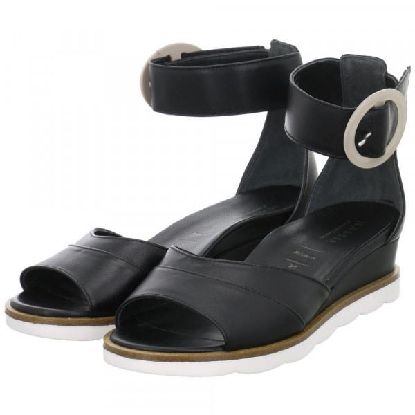 Sandaletten RIVA Schwarz - Bild 1