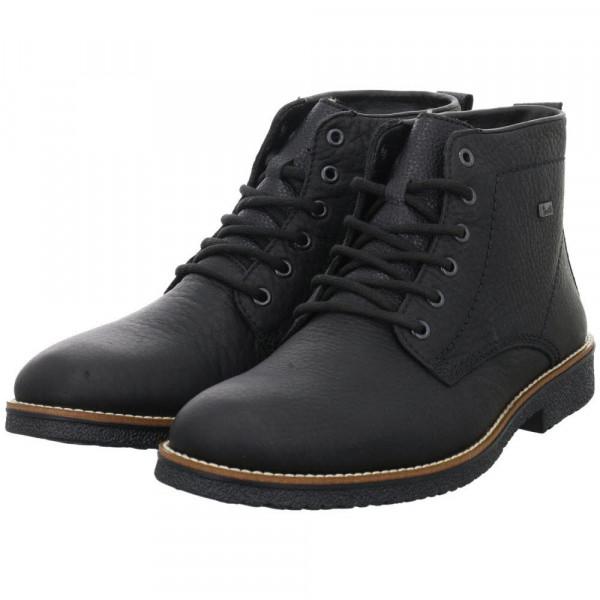 Boots 33641 Schwarz - Bild 1