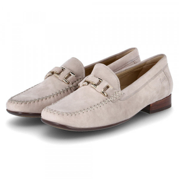 Slipper CAMBRIA Beige - Bild 1