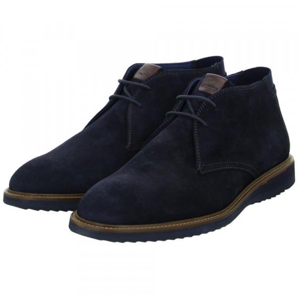 Boots QUINTERO-708 Blau - Bild 1