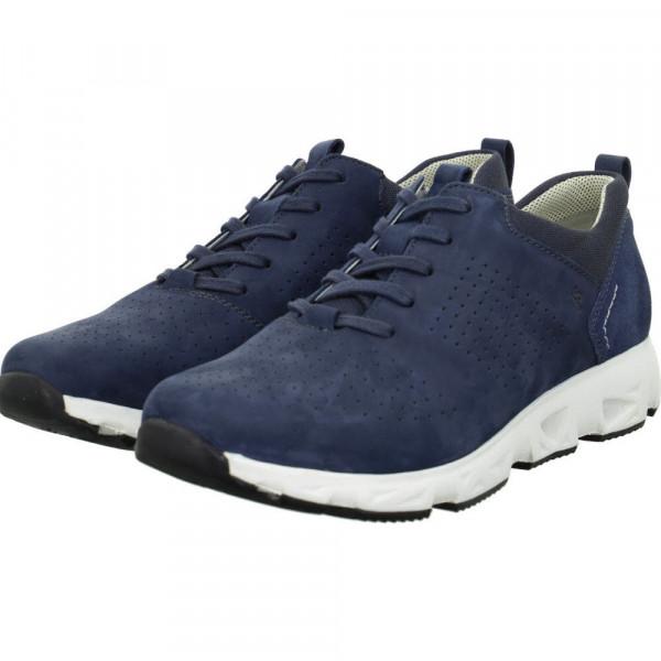 Sneaker Low NOAH Blau - Bild 1