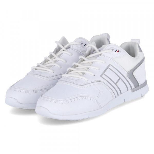 Sneaker Low METALLIC LIGHTWEIGHT SN Weiß - Bild 1