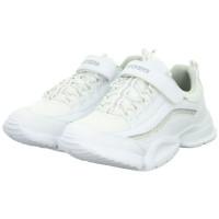 Sneaker Low Weiß